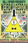 Gravity Falls: Weirdmageddon Movie Streaming Online