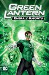Green Lantern: Emerald Knights Movie Streaming Online