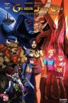 Grimm Fairy Tales Animated Movie Streaming Online