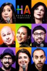 HA Festival: The Art of Comedy Movie Streaming Online