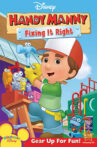 Handy Manny: Fixing It Right Movie Streaming Online