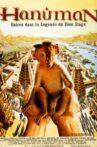 Hanuman Movie Streaming Online