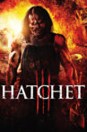 Hatchet III Movie Streaming Online