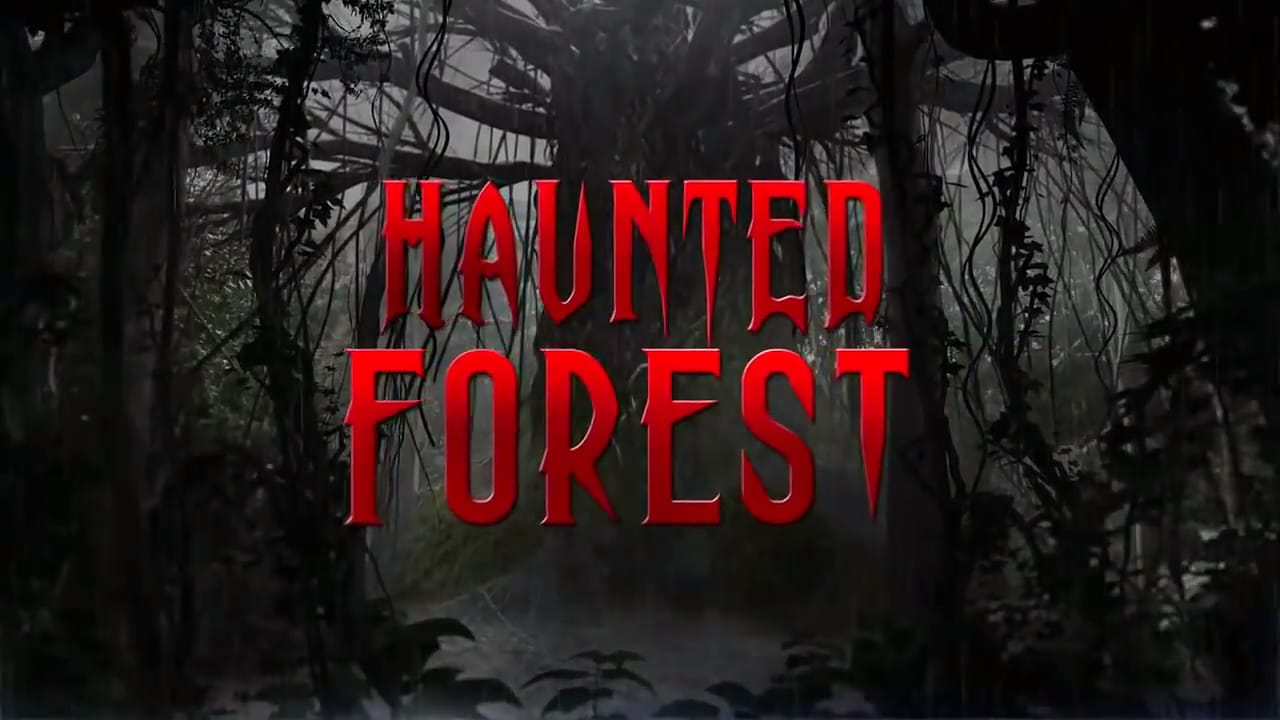 Haunted Forest Tagalog Movie Streaming Online Watch