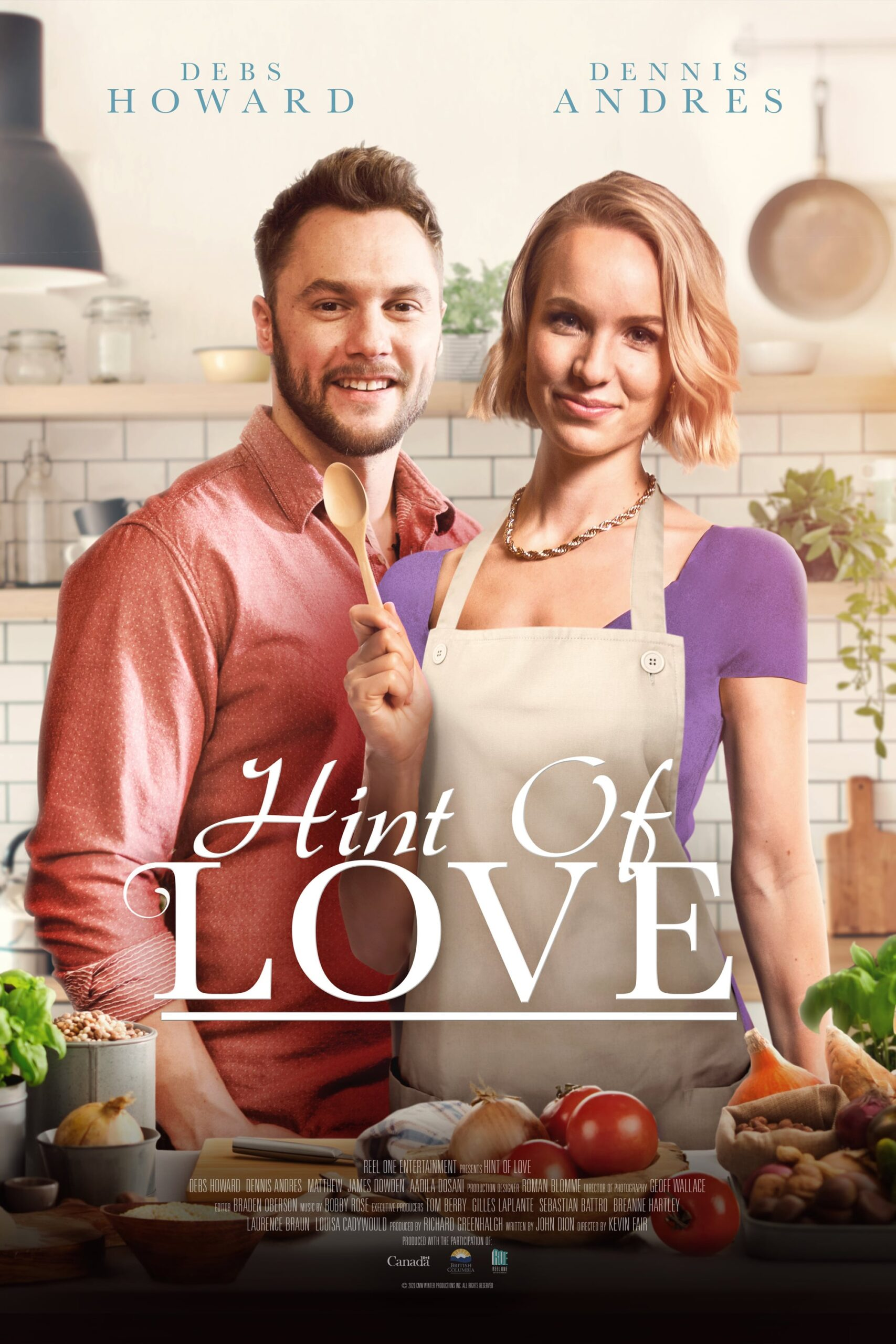 Hint of Love Movie Streaming Online