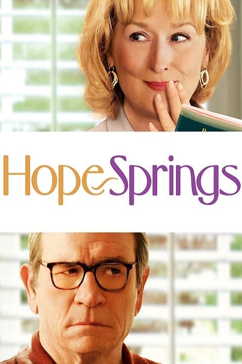 Hope Springs Movie Streaming Online