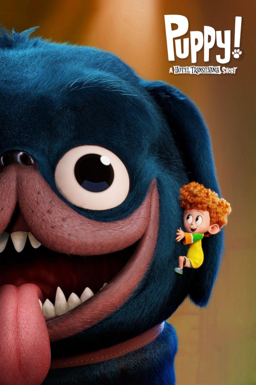Hotel Transylvania: Puppy! Movie Streaming Online