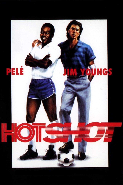 Hotshot Movie Streaming Online