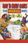 How to Draw Comics the Marvel Way Movie Streaming Online