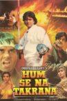 Hum Se Na Takrana Movie Streaming Online