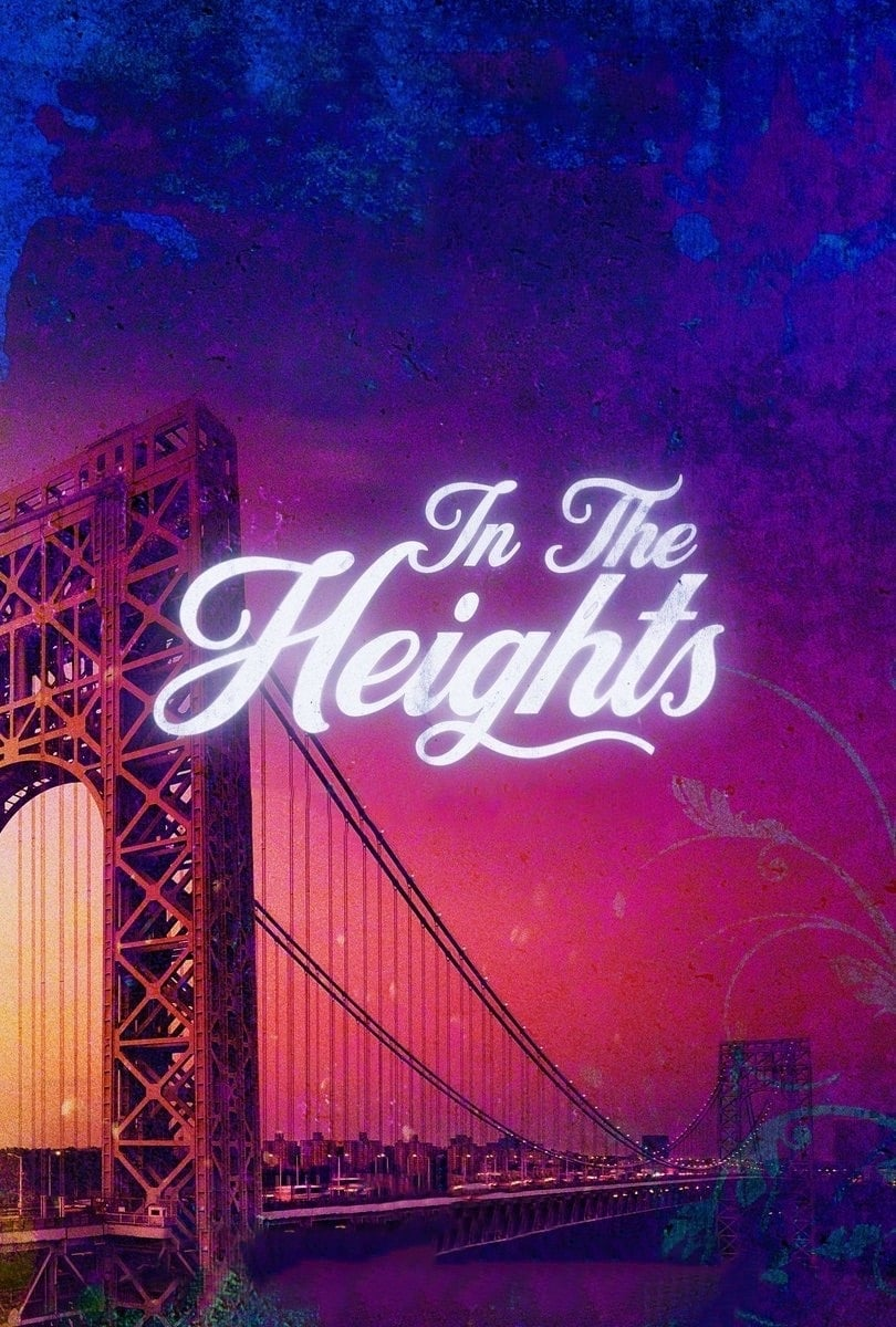 In The Heights Movie Streaming Online
