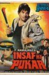 Insaf Ki Pukar Movie Streaming Online