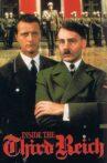 Inside the Third Reich Movie Streaming Online