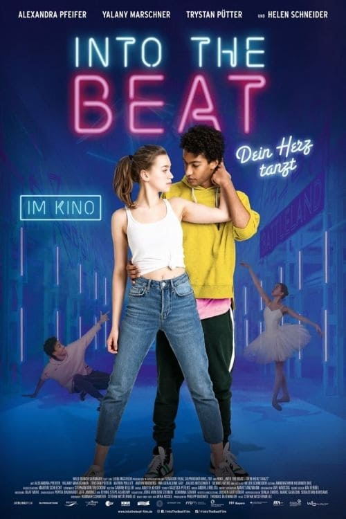 Into the Beat - Dein Herz tanzt Movie Streaming Online
