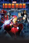 Iron Man: Rise of Technovore Movie Streaming Online