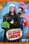 Jay and Silent Bob Go Down Under Movie Streaming Online