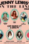 Jenny Lewis' On The Line Online Movie Streaming Online