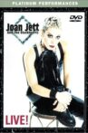 Joan Jett and the Blackhearts - Live! Movie Streaming Online