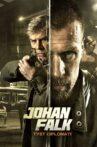 Johan Falk 14: Tyst diplomati Movie Streaming Online