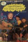 John Lithgow's Kid-Sized Concert Movie Streaming Online