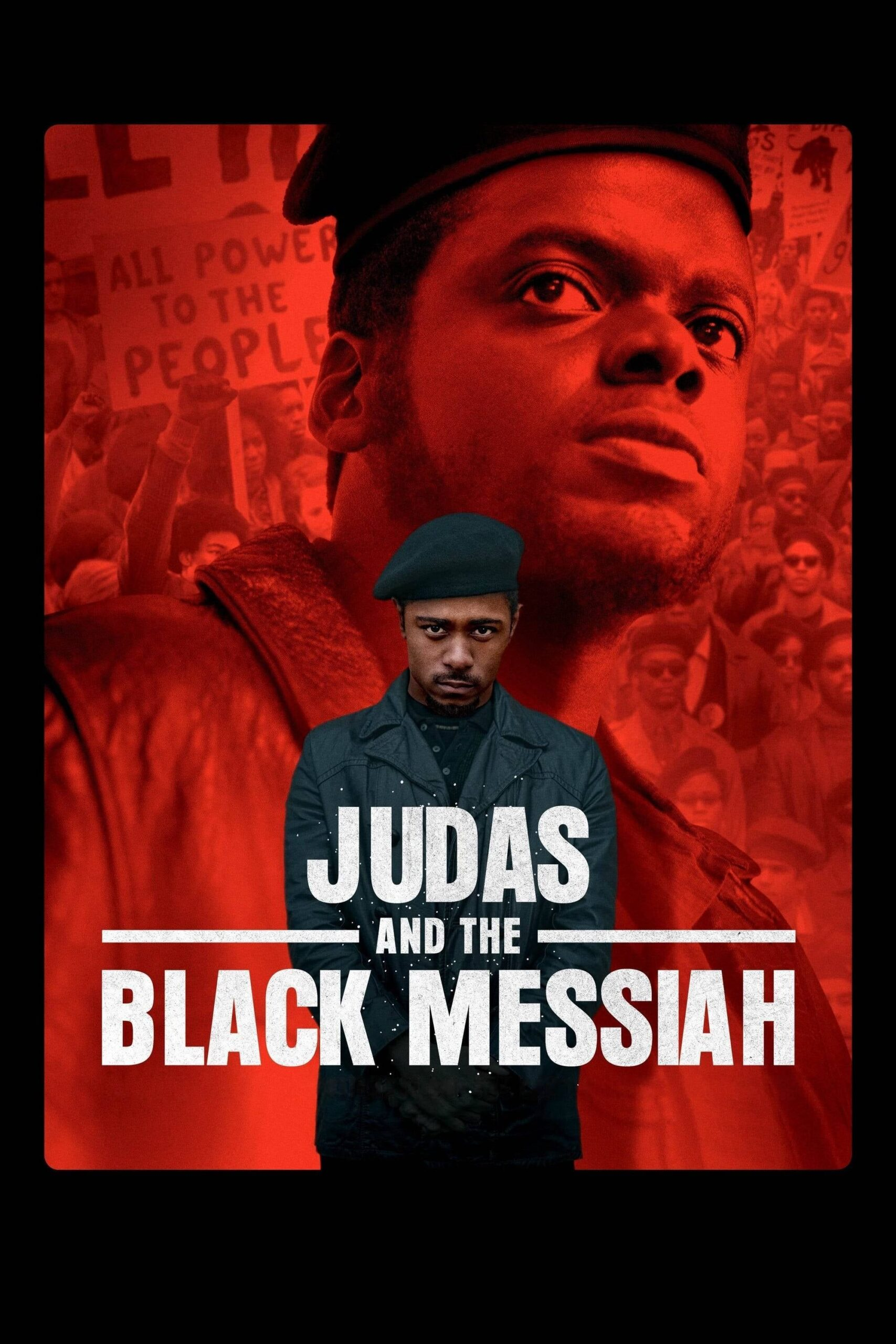 Judas and the Black Messiah Movie Streaming Online