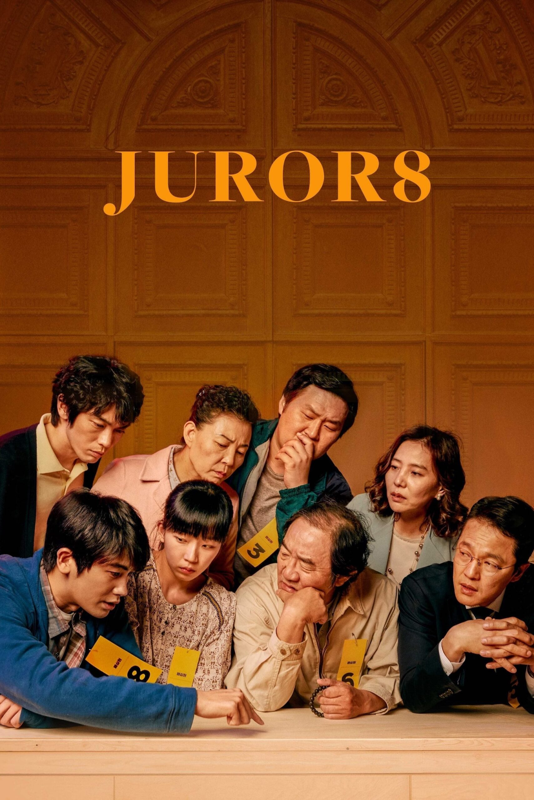 Juror 8 Movie Streaming Online