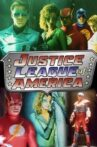 Justice League of America Movie Streaming Online