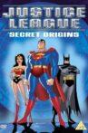 Justice League: Secret Origins Movie Streaming Online