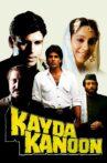 Kayda Kanoon Movie Streaming Online
