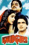 Khudgarz Movie Streaming Online