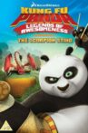 Kung Fu Panda: Legends of Awesomeness 1 : The Scorpion Sting Movie Streaming Online
