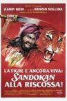 La tigre è ancora viva: Sandokan alla riscossa! Movie Streaming Online