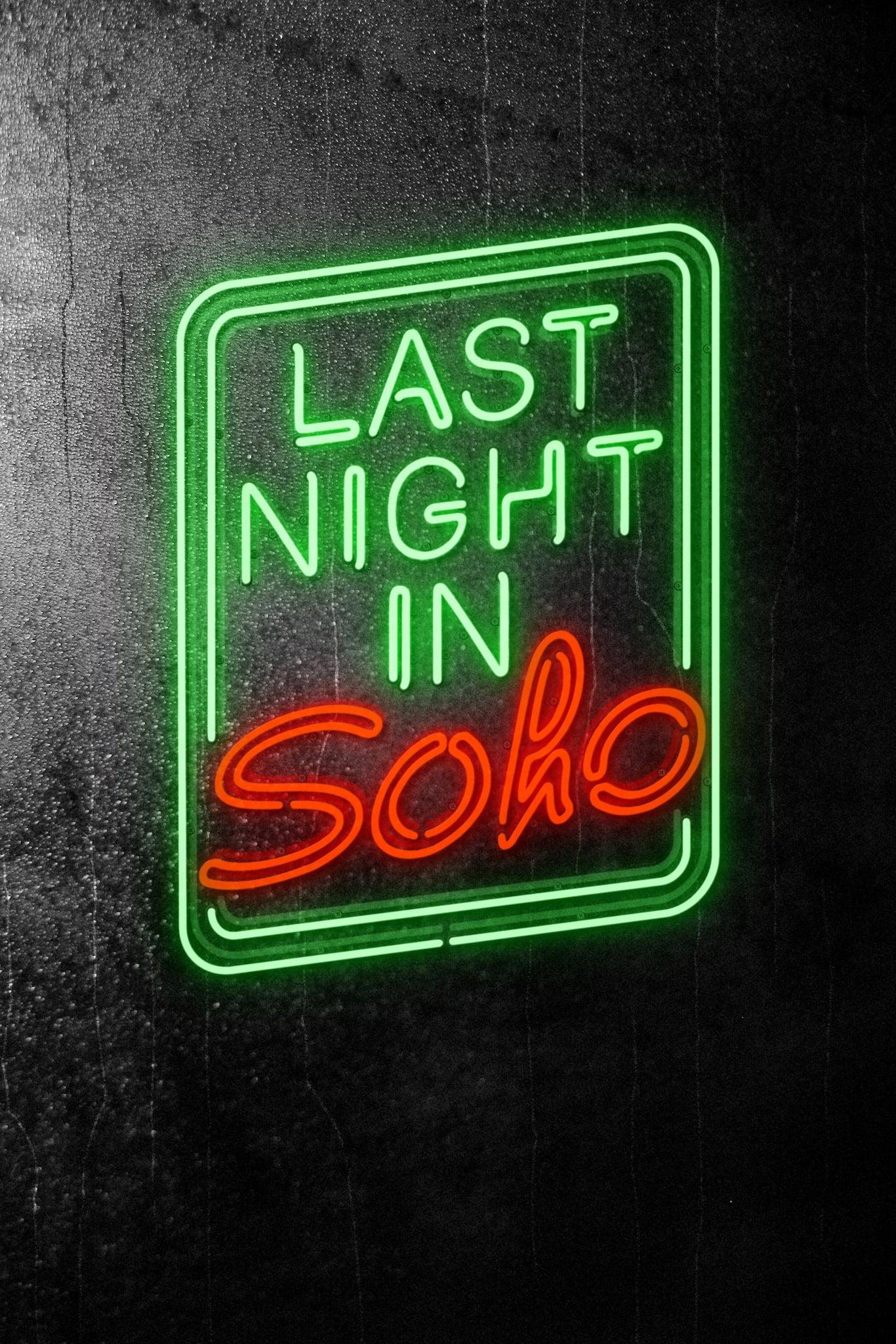 Last Night in Soho Movie Streaming Online
