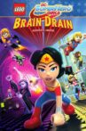 LEGO DC Super Hero Girls: Brain Drain Movie Streaming Online