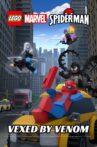 LEGO Marvel Spider-Man: Vexed By Venom Movie Streaming Online