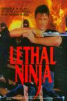 Lethal Ninja Movie Streaming Online