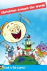 Let's Go Luna!: Luna's Christmas Around the World Movie Streaming Online