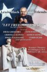 Lewis Black & Friends - A Night to Let Freedom Laugh (Live in Washington D.C.) Movie Streaming Online
