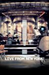 Live from New York! Movie Streaming Online
