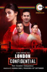 London Confidential Movie Streaming Online