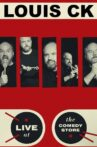 Louis C.K.: Live at The Comedy Store Movie Streaming Online