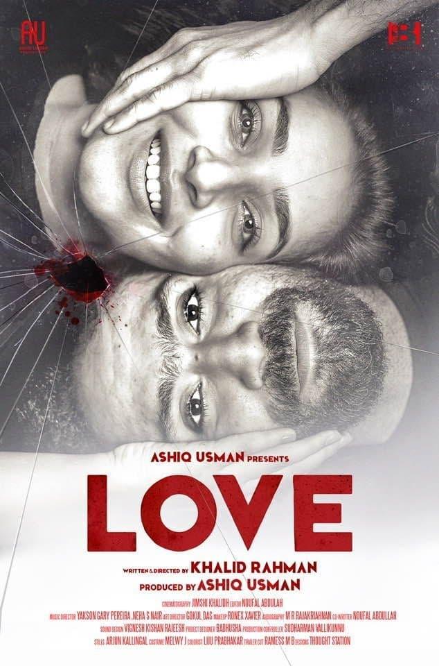Love Movie Streaming Online