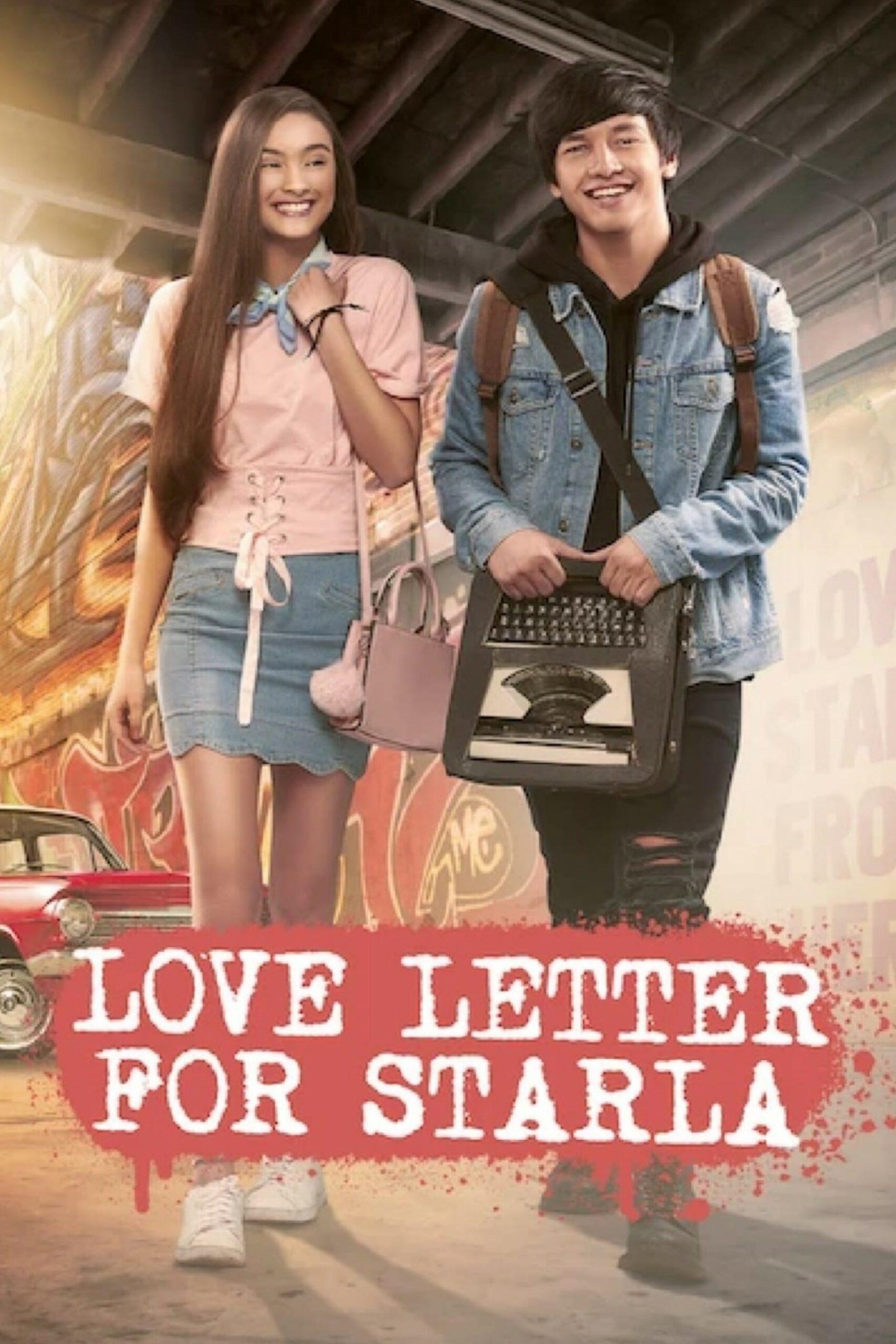 Love Letter for Starla Movie Streaming Online