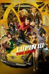 Lupin III: The First Movie Streaming Online