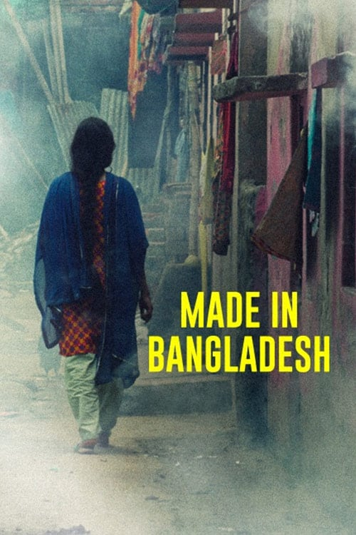Made in Bangladesh Movie Streaming Online