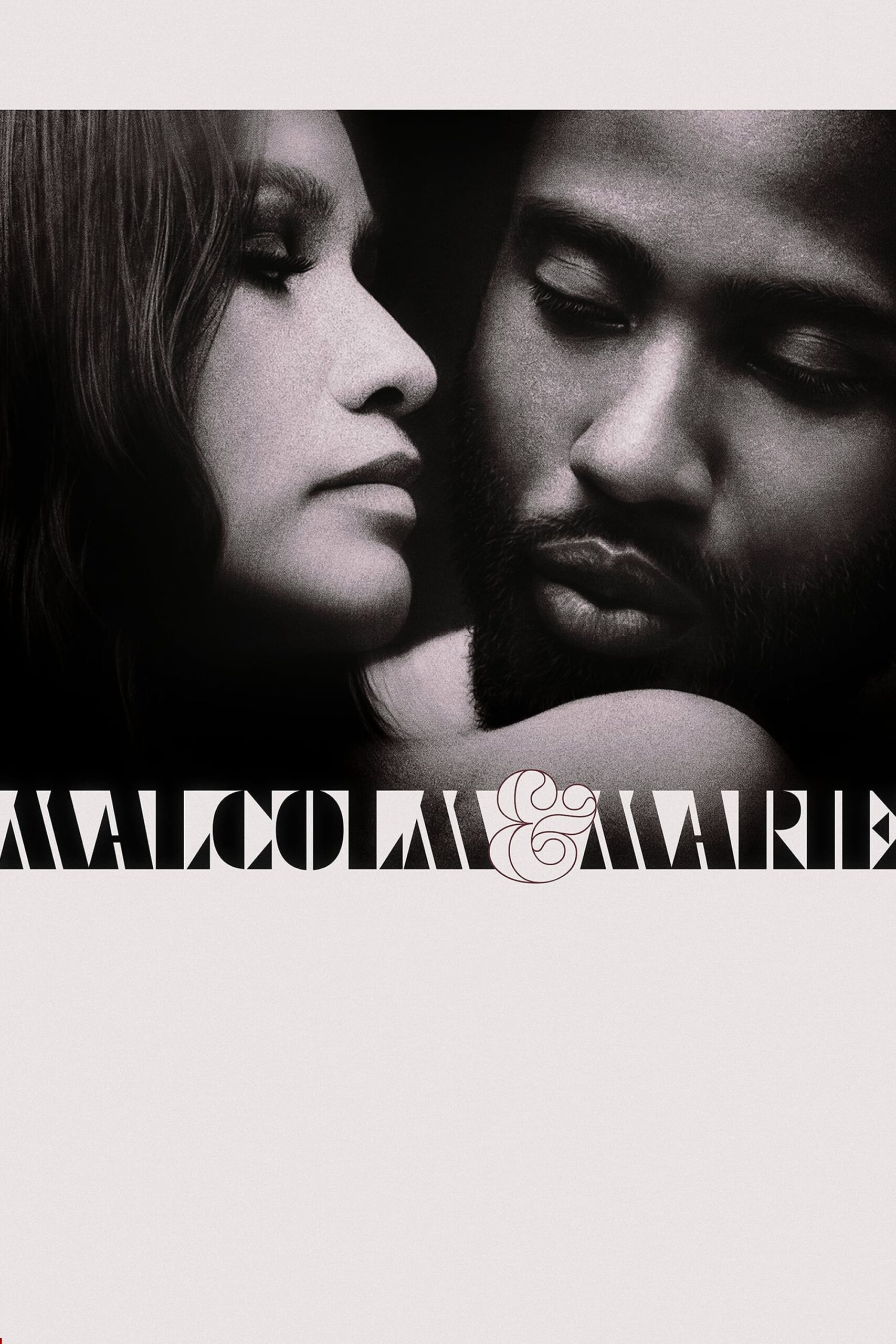 Malcolm & Marie Movie Streaming Online