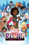 Marvel Rising: Heart of Iron Movie Streaming Online