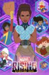 Marvel Rising: Operation Shuri Movie Streaming Online