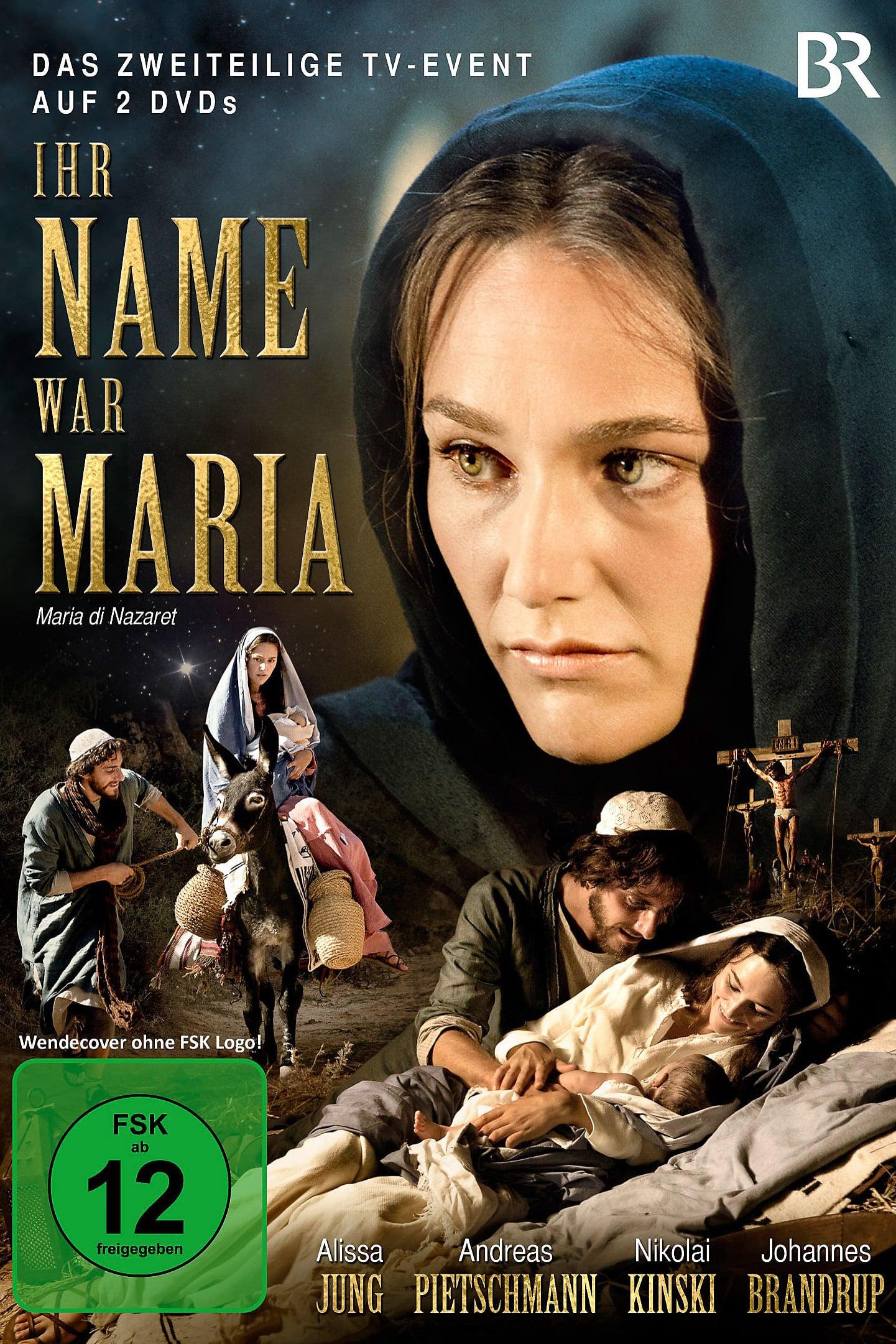 Mary Of Nazareth Italian Movie Streaming Online Watch