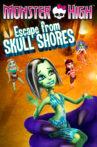 Monster High: Escape from Skull Shores Movie Streaming Online